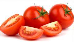 Pola Makan Diet Tomat Yang Ampuh Menurunkan Berat Badan