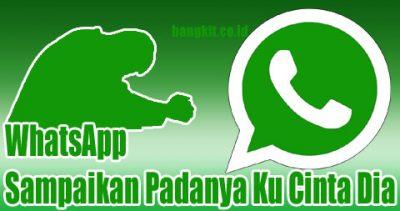 Status Whatsapp Paling Keren Sepanjang Masa