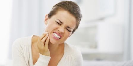 Cara Mengobati Sakit Gigi Secara Alami Dan Cepat
