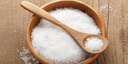 Tips dan Cara Mengurangi Lemak Perut Dengan Garam