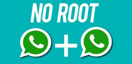 Whatsapp Clone Apk Tanpa Root