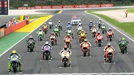Jadwal MotoGP 2019 Dimulai Maret-Desember