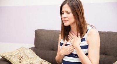 Obat Panas Dalam Alami Untuk Ibu Hamil (Perlu Dicoba)