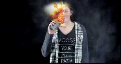 Penyebab Vape Meledak, Hati2 Pengguna Rokok Elektrik