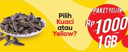 Info Harga Paket Internet Indosat Ooredoo, Mega Bonus 2018