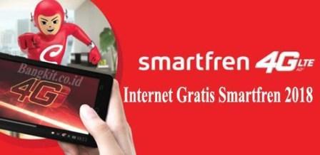 Harga Paket Internet Murah Smartfren Bulan Mei 2018