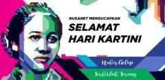 Kata Kata Hari Kartini 21 April, Ucapan Mutiara Bijak Terbaik