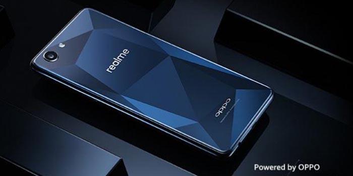 Android 1 Jutaan, OPPO Realme 1 Buat Gebrakan Dengan Kamera 13mp