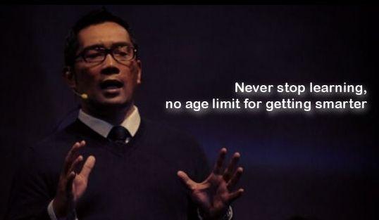 Quotes Motivasi dan Inspirasi, Harapan Baru Menggapai Impian