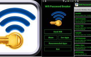 Aplikasi Gratis Untuk Bobol Wifi, Gak Perlu PC Cukup Dengan Android