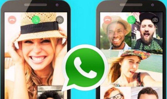 Cara Menggunakan Fitur Group Video Calling Pada Whatsapp Pada Android dan iOS
