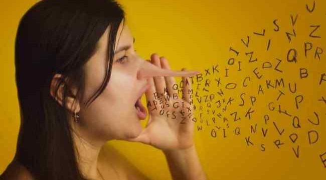 75 Kata Kata Untuk Cewek dan Cowok Pembohong