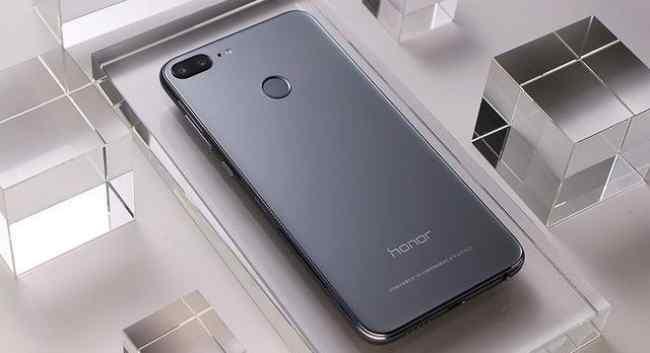 Desain dan Spesifikasi Honor 9N