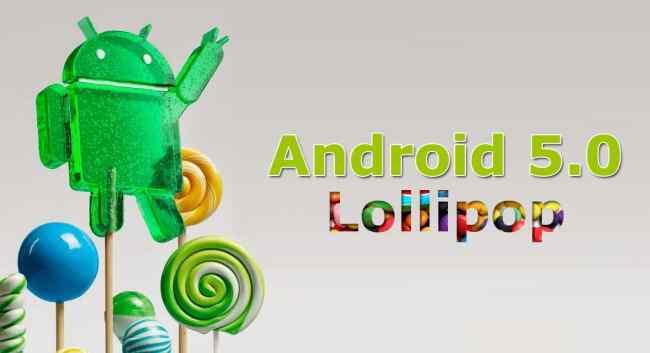 Fitur Unggulan Android Lollipop Yang Harus Anda Ketahui