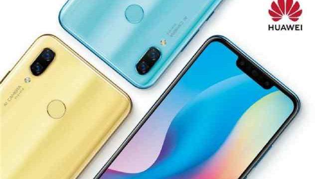 Harga, Desain dan Spesifikasi Huawei Nova 3i Bocor Sebelum Diluncurkan