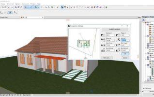 Koleksi Software Desain Rumah Terbaik Untuk PC dan Laptop
