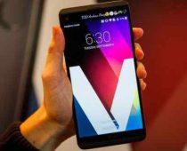 LG V20 Kini Dapatkan Update Os Android 8.0 Oreo