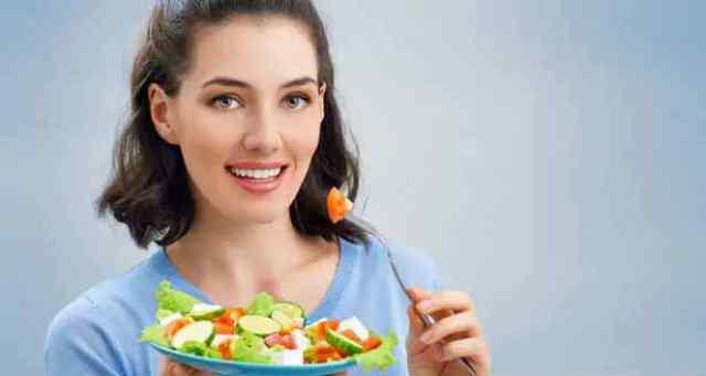 Cara Diet Sehat Dapat Memudahkan Pergeseran Untuk Menopause