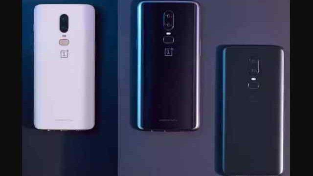 Detail Spesifikasi OnePlus 6T Kembali Bocor Sebelum Hari Peluncuran