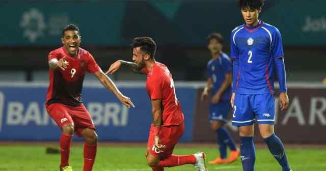 Prediksi Skor Indonesia U23 vs Palestina, Jam Tayang 19.00wib