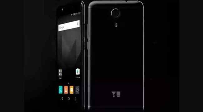 Spesifikasi Lengkap Smartphone Yu Ace Yang Bocor Sebelum Resmi Diluncurkan