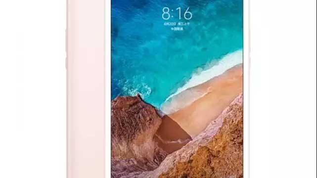 Tablet Jaman Now Xiaomi Mi Pad 4 Plus, Diluncurkan Dengan Baterai 8.620mAh