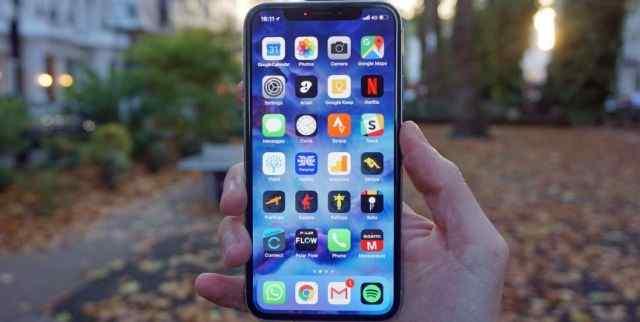 12 September Apple Meluncurkan iPhone XS, Ini Spesifikasinya