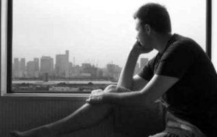 Kata Kata Orang Kesepian, Sunyi Dalam Kesendirian