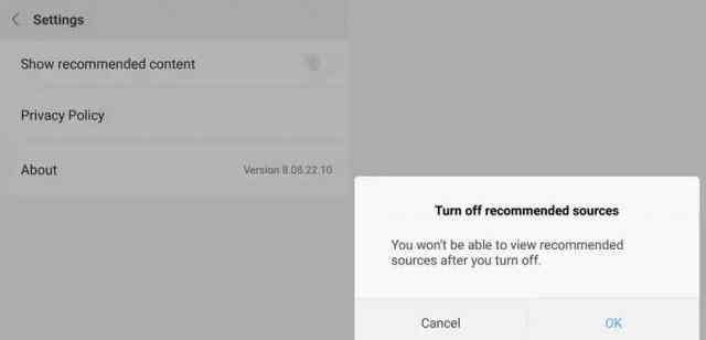 Cara Tepat Menghilangkan Iklan Menjengkelkan Dari Hp Xiaomi