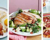 Rencana Makan Diet Ketogenik Yang Harus Anda Ketahui