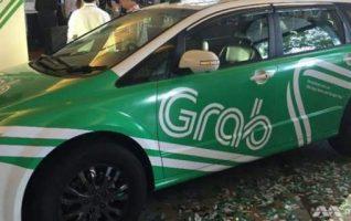 Bonus Grabcar 2019 - Informasi Sistem Gaji Grab Paling Anyar