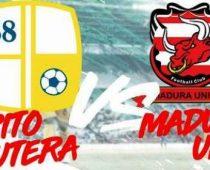 Nonton Barito Putera vs Madura Utd Live Indosiar