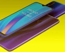 Realme 3 Pro Dengan Kamera selfie 25MP