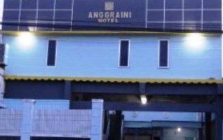 Review Hotel Anggraeni Wonosari