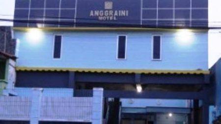 Review Hotel Anggraeni Wonosari - Penginapan Murah Tarip Terjangkau