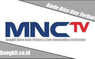 Kode Biss Key TV MNCTV