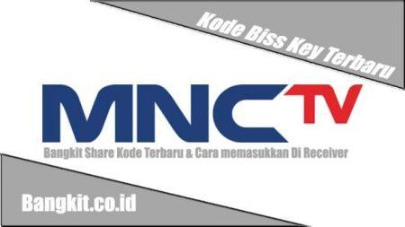 Kode Biss Key TV MNCTV Terkini Plus Cara Memasukan di Receiver