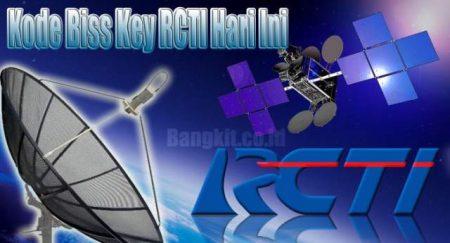 Kode Biss Key TV RCTI Terkini Plus Cara Memasukan di Receiver