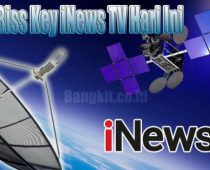 Kode Biss Key iNews TV