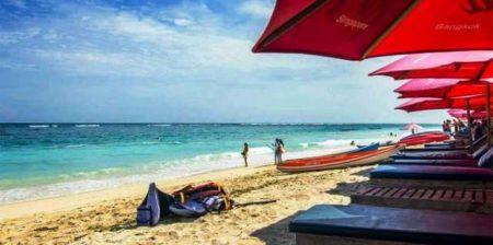 Rute Menuju Pantai Pandawa, Harga Tiket dan Fasilitas Pendukung