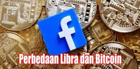 Pahami Perbedaan Libra dan Bitcoin Dua Mata Uang Digital Jaman Now