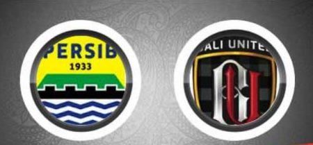 Prediksi Persib Bandung vs Bali United - Bukan Siaran Live TV