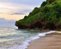 Rute Menuju Pantai Gunung Payung Bali