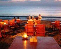 Rute Menuju Pantai Jimbaran Bali Pesona Pulau Dewata
