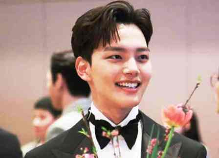 Yeo Jin Goo sebagai Goo Chang Sung