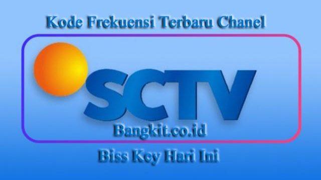 Kode Frekuensi SCTV Terbaru