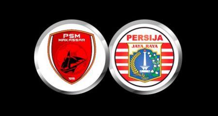 Prediksi Hasil Skor PSM vs Persija Laga Penentu Sang Jawara