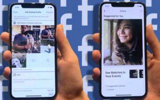 Aplikasi Cari Jodoh Facebook Dating