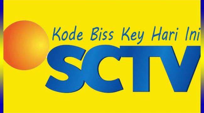 Kode Biss Key SCTV Hari Ini