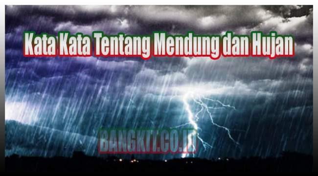 5500 Koleksi Gambar Kata Kata Hujan HD Terbaik